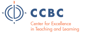 Center for excellence in teaching and learning logo