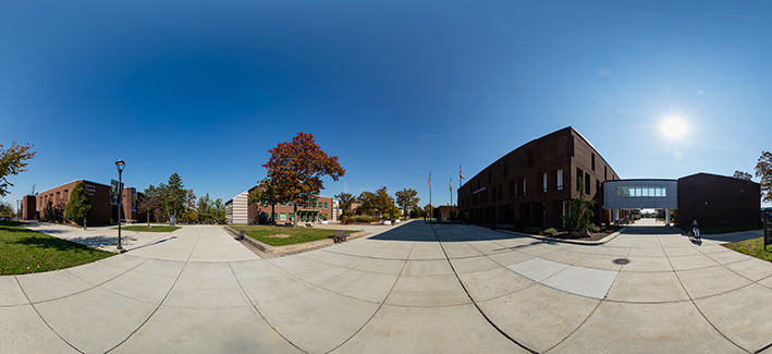 panoramic photo of ccbc essex