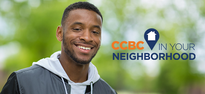 CCBC in your neighborhood campaign
