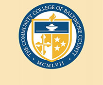 The Community College of Baltimore County Seal