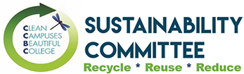 Logo for the CCBC Sustainability committee