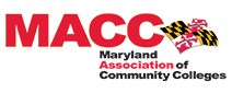 maryland association of community colleges logo