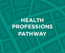 health professions pathway