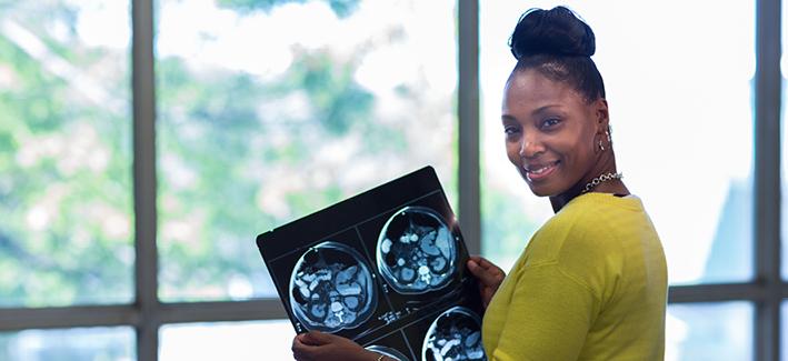CT and MRI Certificates