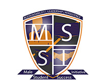 Male Student Success Initiative logo
