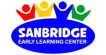 sanbridge early learning center logo