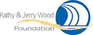 Kathy and Jerry Wood Foundation logo