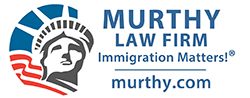Logo for Murthy Law Firm