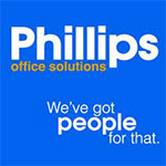phillips office solutions logo