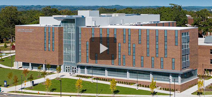 carol eustis center for health professions