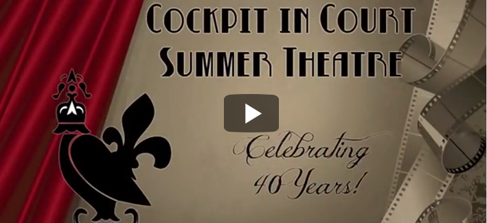 Video: Cockpit in Court Summer preview