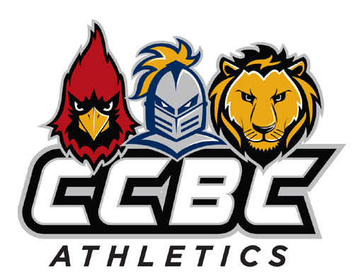 Mascots for CCBC Athletics