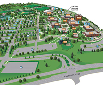 Thumbnail image of ccbc essex campus map