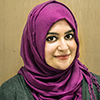 Profile photo of CCBC Student blogger Sumra Khan