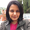 Profile photo of CCBC Student blogger Mehnaz Shoostry