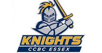 CCBC Essex Knights logo