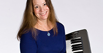 Photo of Patti Crossman who is a professor at CCBC