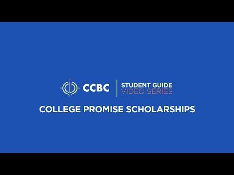 student guide college promise scholarships