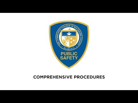 public safety procedures