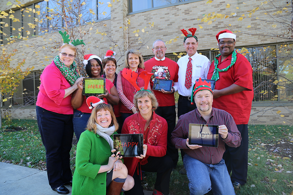 ccbc staff wishing everyone a merry christmas